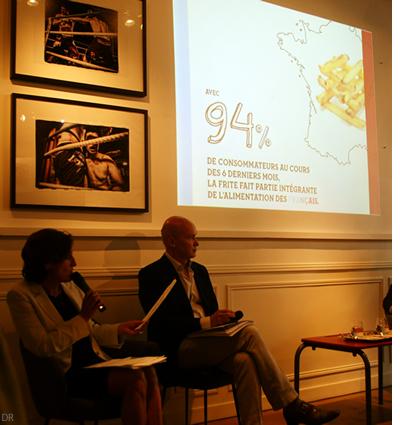 Gilles Fumey, géographe à la Sorbonne