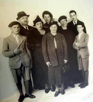 cazes_family