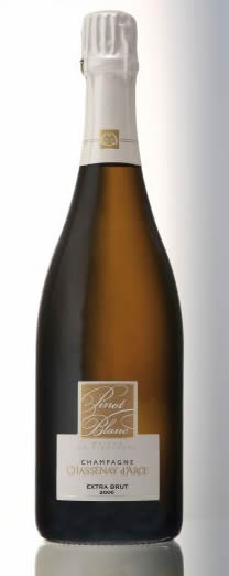 chassent d'arme pinot blanc 2014
