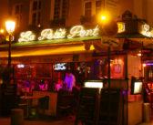 Le Café Petit Pont, affaire lutécienne et joyeuse