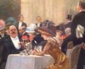 On parle de Nana au Café des Variétés, la Belle Epoque des Cocottes