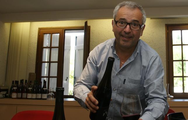 Jean-Louis Saget