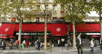 La Brasserie Wepler dans le giron du Groupe Joulie