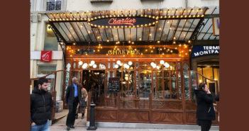 Chartier Montparnasse