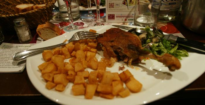 chavignol-confit-canard