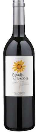 ParadisGascon2011Rouge