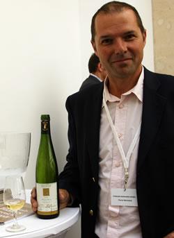 Pierre Bernhard