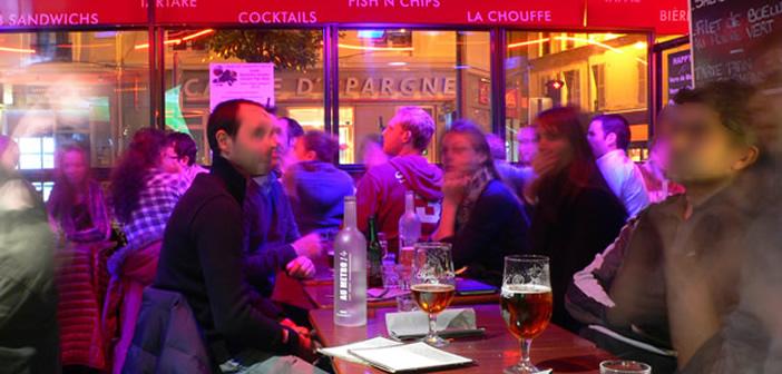 Effet De La Biere chute du marché de la bière au chr, sous l'effet de la hausse des