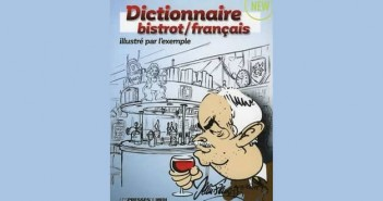 Dictionnaire bistro/français