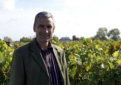 Philippe Delfaut