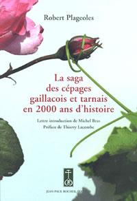 Saga des cépages Gaillacois