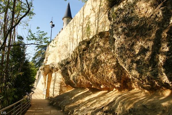 Château de Sainte-Croix du Mont