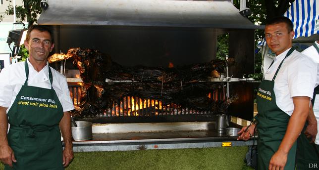 vacheCorse_barbecu