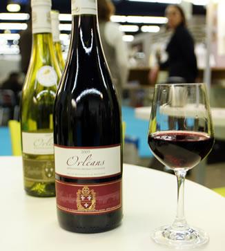 Vin d'Orléans Grand'Maison