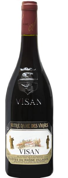 coteaux de Visan, Notre -Dame des Vignes
