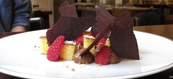 mensae-dessert