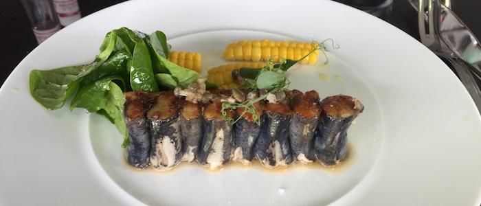 Flow-sardine