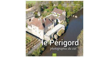 Le Périgord photographié du ciel