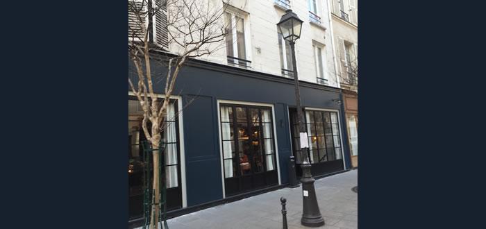 Elmer – Paris 3ème