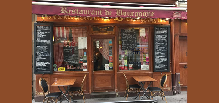 La Bourgogne de Chez Maurice