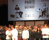 Paris dégaine 100 bistronomics pour les JO