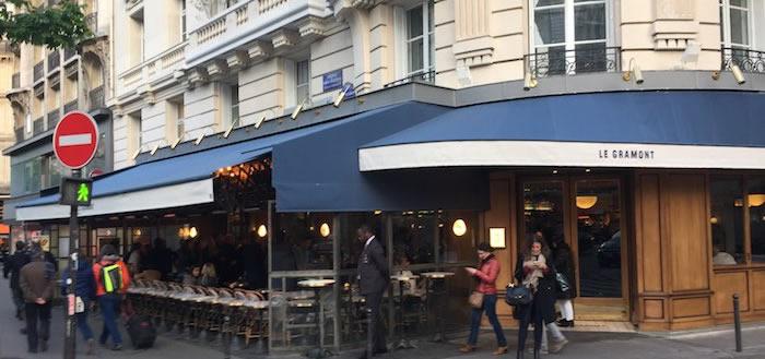Café Gramont