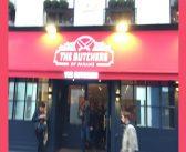 The Butchers of Paname, bar à viandes