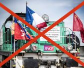 """Pas de """"Route de la Soie"""" ferroviaire pour le beaujolais nouveau 2017."""