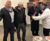 Antoine Duléry succède à Jean Carmet pour incarner le fromage de tête