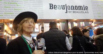 Beaujonomie et Bien boire en Beaujolais