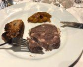 Banquet de clôture de chasse sur la Butte Montmartre
