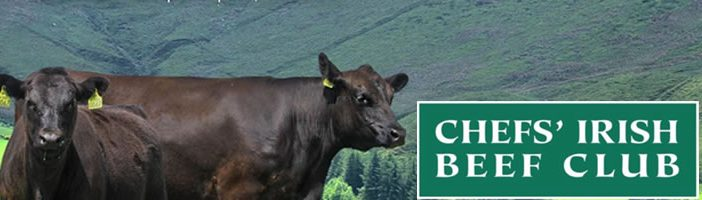 Irish beef au menu de la Saint-Patrick