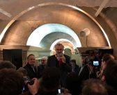 Refettorio Paris, gastronomie solidaire sous la Madeleine