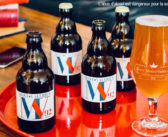La Mont-Valérien 92, bière des Hauts-de-Seine