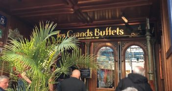 Les Grands Buffets de Narbonne, la tradition XXL