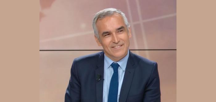 Bruno Jeudy : Les nouvelles tables parisiennes de la politique