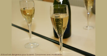 Festivités effervescentes et champenoises