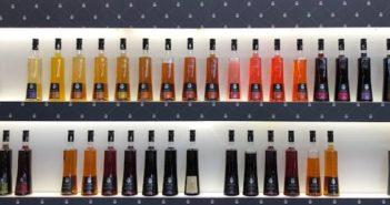 Joseph Cartron et ses 40 liqueurs