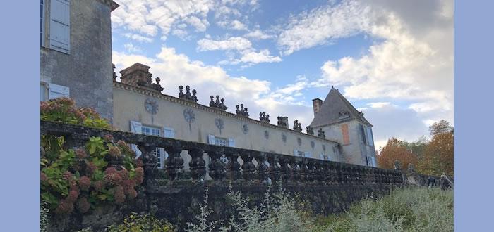 Château de Sales, vers un Pomerol de nouvelle génération