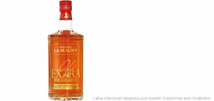 Maison La Mauny Extra