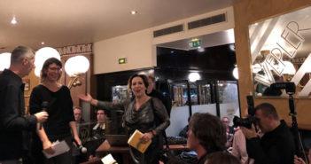 Prix Wepler 2019 pour Lucie Taïeb