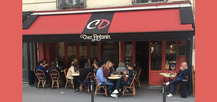 Chez Antonin