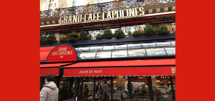 Grand Café Capucines nouvelle version