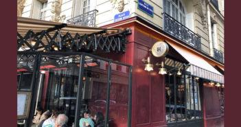 Brasserie Victor Hugo