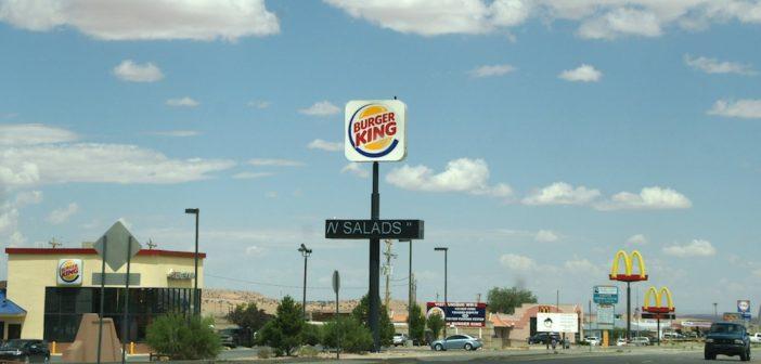 MacDo, Burger King et le « monde d'après...» - Paris-Bistro